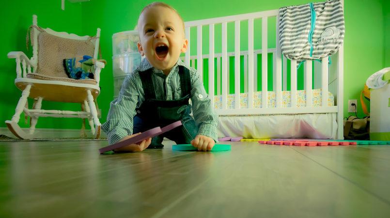 As crianças e a arrumação :) :) - Home So Simple