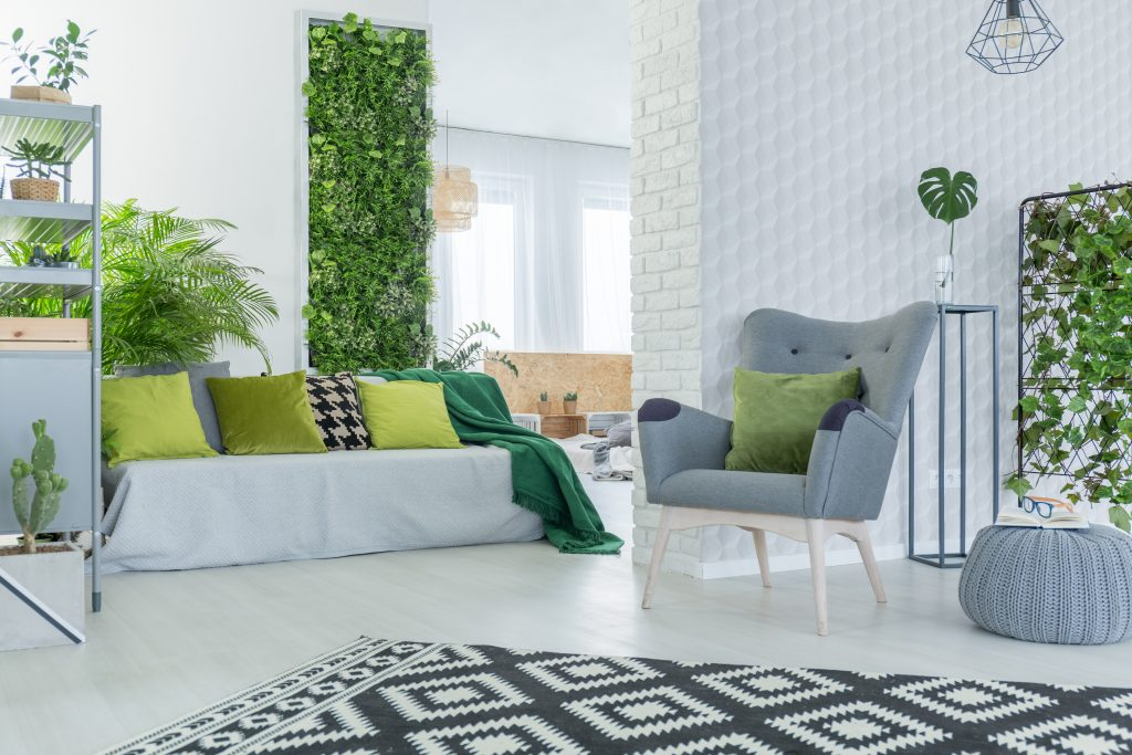 Ideias de cores para uma casa mais alegre no verão